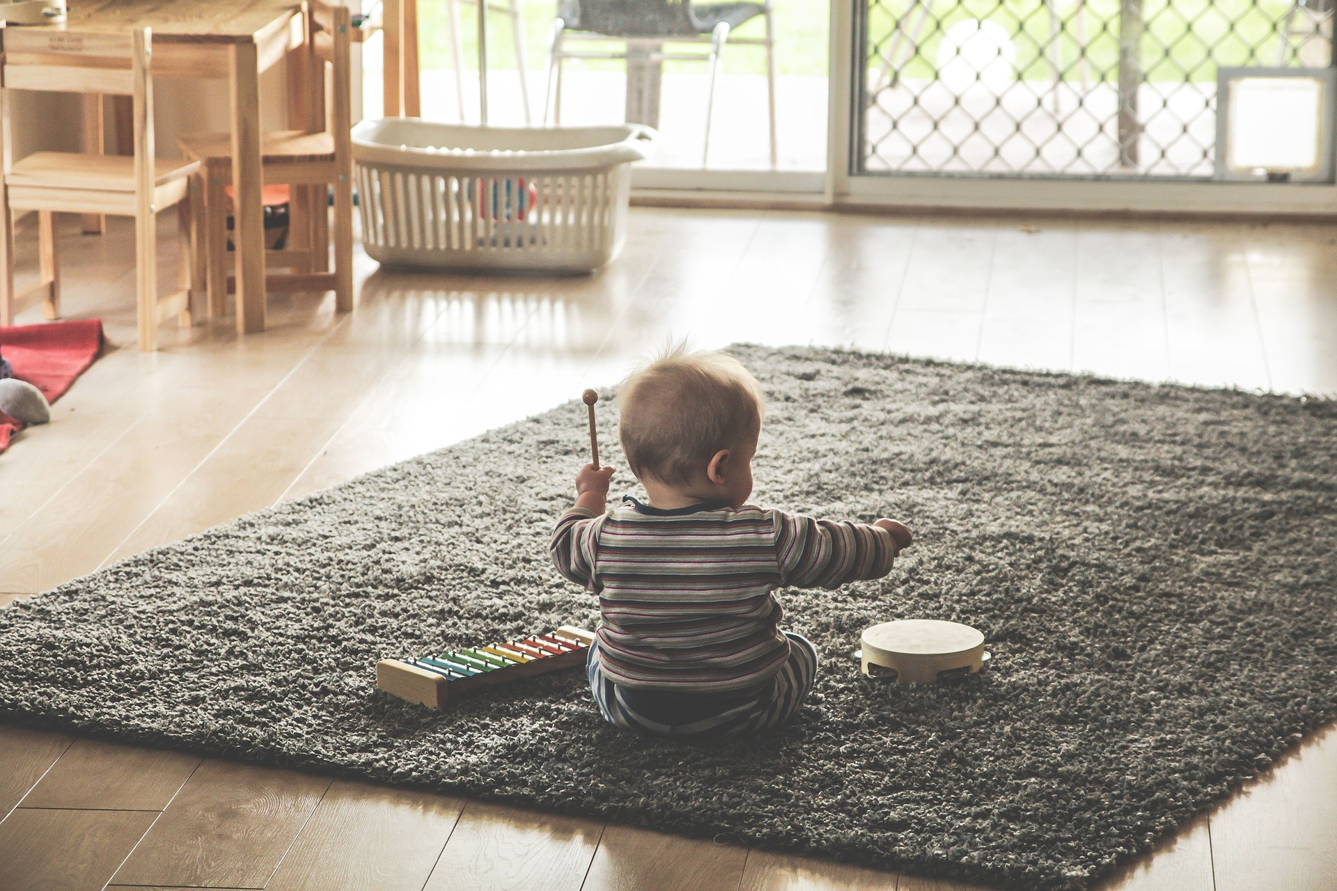 Baby sitting à Tours, Le mans et Poitiers